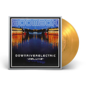 Down River Electric Deluxe LP
