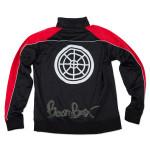 BoomBox Track Jacket