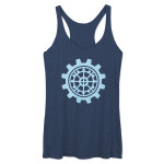 BoomBox Gears Ladies Tank