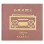 Visions Of Backbeat CD