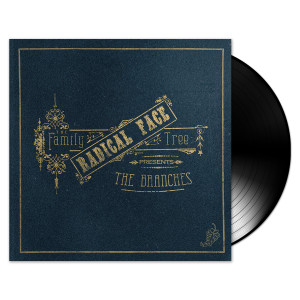 The Family Tree: The Branches Vinyl