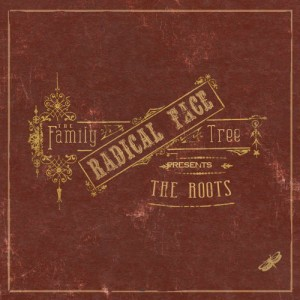 Radical Face - The Family Tree: The Roots CD