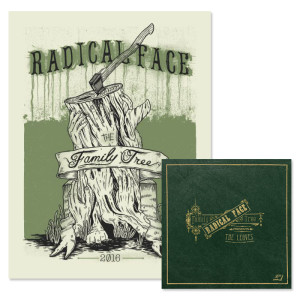 The Family Tree: The Branches Deluxe CD Bundle