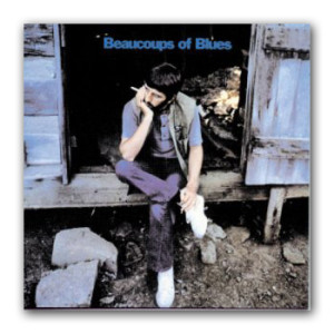 Ringo - Beaucoups of Blues CD