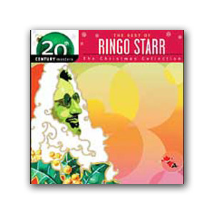 Ringo's Christmas Collection CD