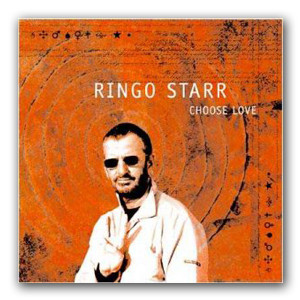 Ringo Starr: Choose Love Dual Disc