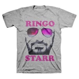 Ringo Starr Shades T-Shirt
