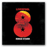 Ringo - Liverpool 8 CD
