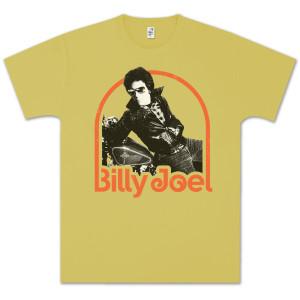 Billy Joel Vintage Frame T-Shirt