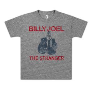 Billy Joel Stranger Youth T-Shirt