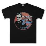 Billy Joel Pop-up Vintage T-Shirt