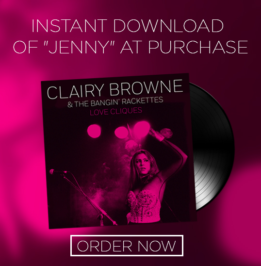 "Clairy Browne - New 10"" Vinyl"