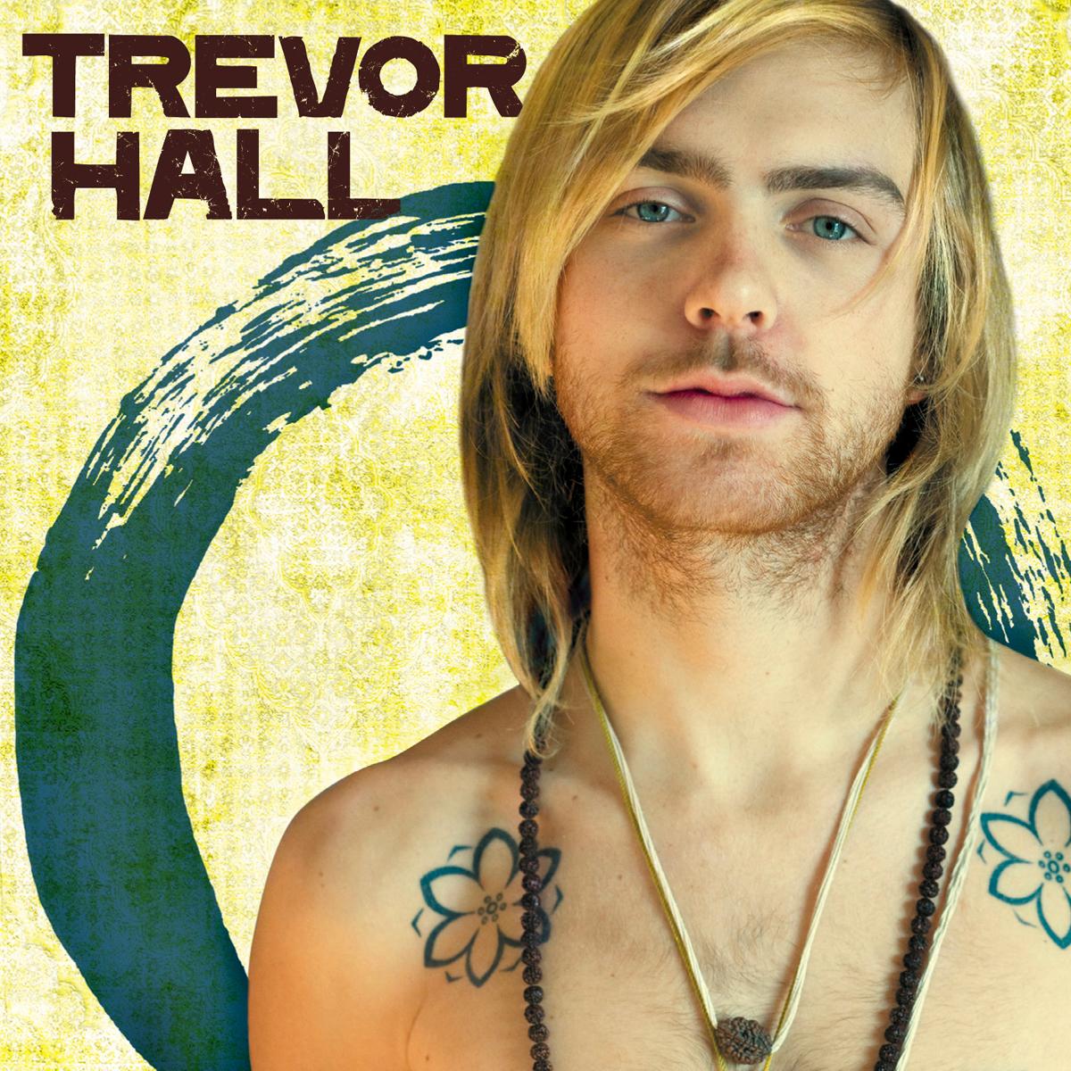 Trevor Hall - Trevor Hall MP3 Download