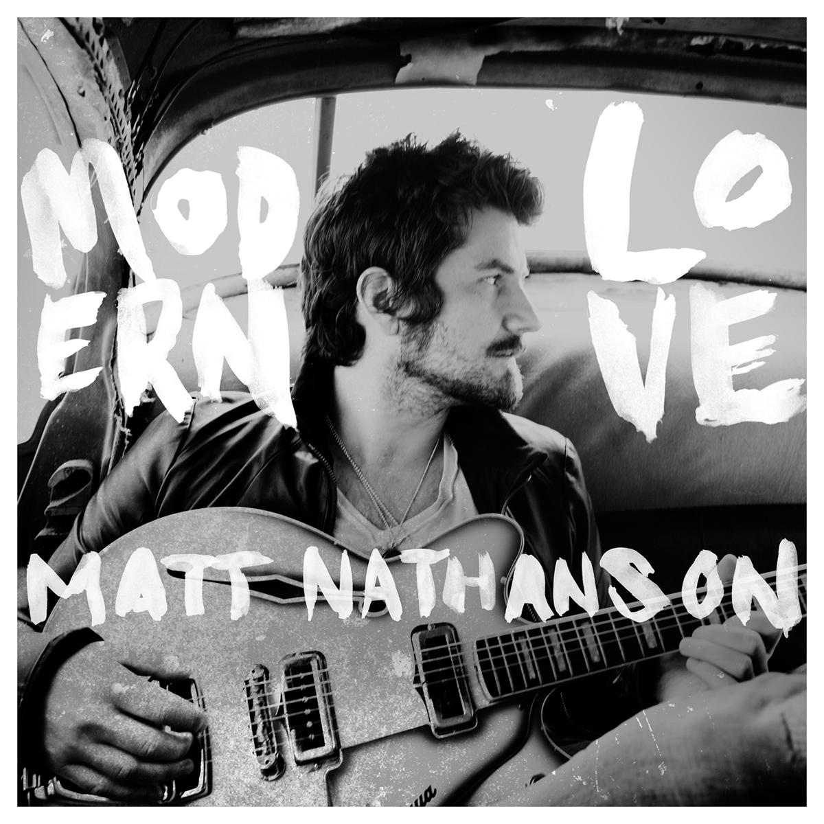 Matt Nathanson - Modern Love MP3 Download