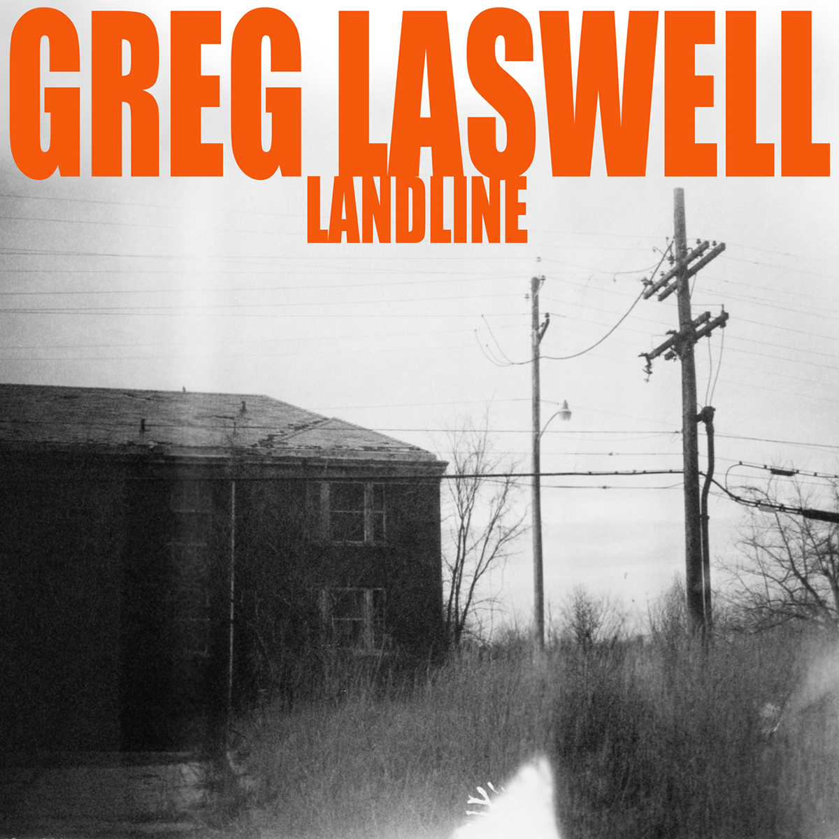 Greg Laswell - Landline MP3 Download