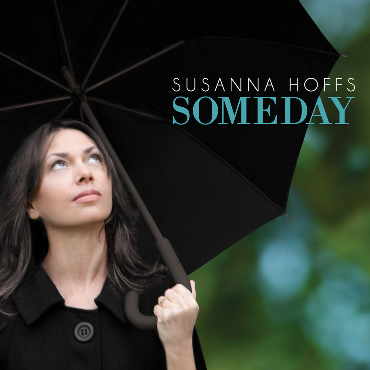 Susanna Hoffs - Someday MP3 Download