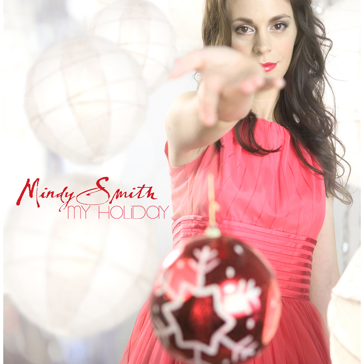 Mindy Smith - My Holiday MP3 Download