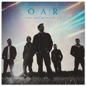 O.A.R. The Rockville LP - CD