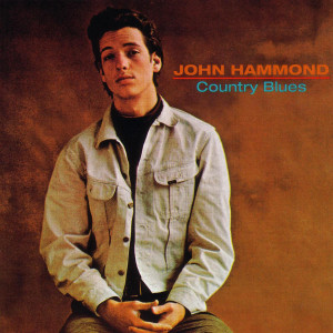 John Hammond - Country Blues CD