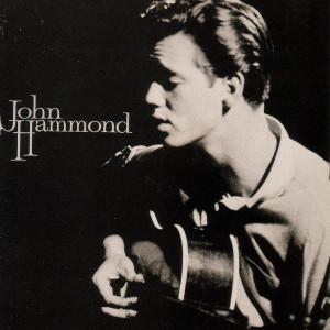 John Hammond - John Hammond CD