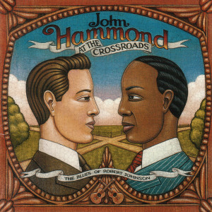 John Hammond - At The Crossroads CD