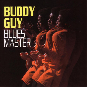 Buddy Guy - Blues Master CD
