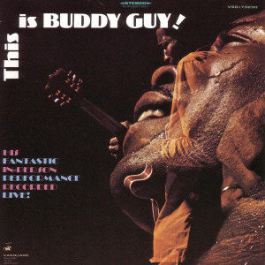 Buddy Guy - This Is Buddy Guy! CD