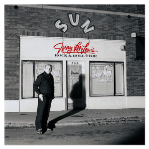 Jerry Lee Lewis - Rock & Roll Time CD