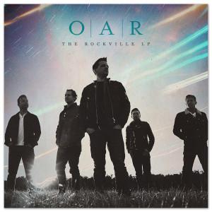 O.A.R. - The Rockville CD