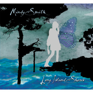 Mindy Smith - Long Island Shores CD