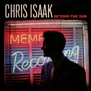 Chris Isaak - Beyond The Sun CD