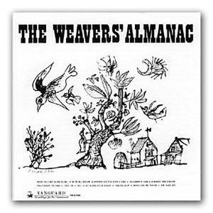 The Weavers - Almanac CD