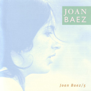 Joan Baez - 5 CD