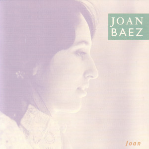Joan Baez - Joan CD