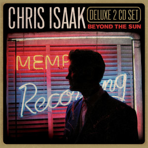 Chris Isaak - Beyond The Sun [Deluxe Edition] MP3 Download