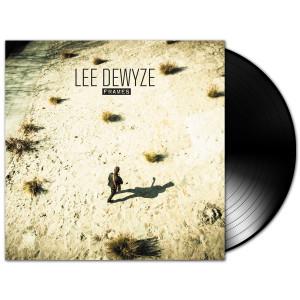 Lee DeWyze - Frames LP