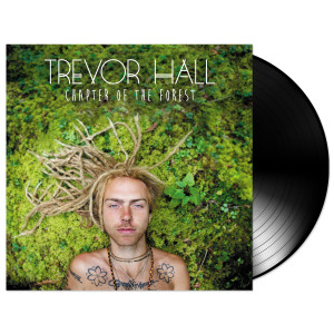 Trevor Hall - Chapter of the Forest Double LP - Vinyl