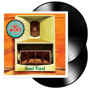 The Word - Soul Food Vinyl