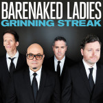 Barenaked Ladies - Grinning Streak CD