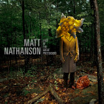 Matt Nathanson - Last of The Great Pretenders CD