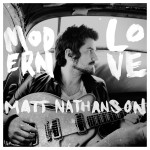 Matt Nathanson - Modern Love CD