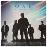 O.A.R. - The Rockville CD