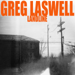 Greg Laswell - Landline CD
