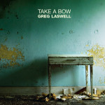 Greg Laswell - Take A Bow CD