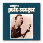 Pete Seeger - The Best Of Pete Seeger CD