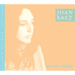 Joan Baez - David's Album CD
