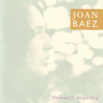 Joan Baez - Farewell, Angelina CD