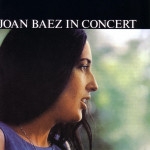 Joan Baez - In Concert CD