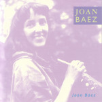 Joan Baez - Joan Baez CD