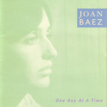 Joan Baez - One Day At A Time CD